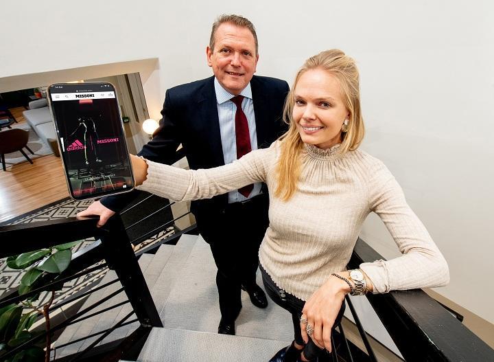 Sync Ni London Video Shopping Tech Firm Smartzer Opens New Belfast Office Creating 16 New Tech Jobs
